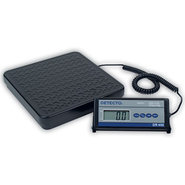 Detecto Commercial Digital Scale for Receiving