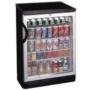 Summit Built-In Under Counter Refrigerator - 5.5 c