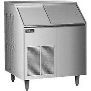 Ice-O-Matic Flake Ice Maker & Storage Bin