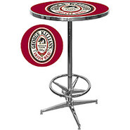 Coors Light Racing Pub Table