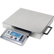 Detecto Digital Pizza Dough Scale - 60 lb Capacity