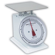 Detecto Large Mechanical Dial Scale