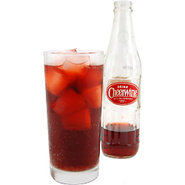 Diet Cheerwine Cherry Soda ? 12 oz Bottle