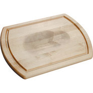 Turnabout Reversible Carving Board