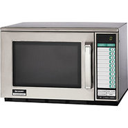 Sharp Heavy Duty Commercial Microwave - 1200 Watt