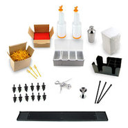 Pro Bar Accessories Kit