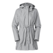 WOMENS SOPHIA RAIN JACKET A0M L