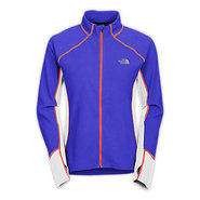 WOMENS TKA 80 FULL ZIP WJ8 XL