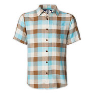 MENS SHORT-SLEEVE SPEARTON SHIRT 38U L