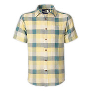 MENS SHORT-SLEEVE SPEARTON SHIRT 120 S