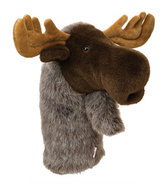 Daphne&#39;s Wildlife Moose Headcover