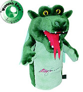 Designs Graeme Mcdowell's Dragon Headcover