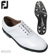 Footjoy Men's Fj Icon Golf Shoes Closeout Or Blem