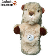 Daphne&#39;s Gopher Headcover