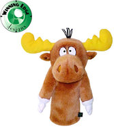 Designs Bullwinkle Headcover