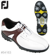 Footjoy Men&#39;s Contour Series Closeout Golf Shoes C