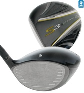 Men's S3 Driver Left Handed New