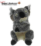 Daphne&#39;s Wildlife Koala Headcover