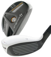 Taylormade Men's Rescue 11 Hybrid Right Handed Use