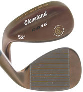 Men's Cg15 Dsg Oil Quench Tour Zip Groove Wedge Le