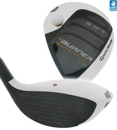 Taylormade Men's Burner Superfast 2.0 Tp Fairway W