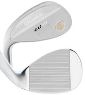 Men&#39;s Cg15 Satin Chrome Tour Zip Groove Wedge Left