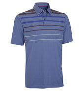 Men's Performance Ez-Sof Front Panel Engineer Polo