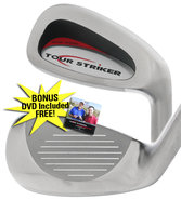 Tour Striker 8-Iron Men&#39;s Right Handed Full Swing 