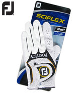 Footjoy Men's Sciflex Gloves Left Handed Closeout