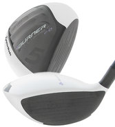 Taylormade Women's Burner Superfast 2.0 Fairway Wo
