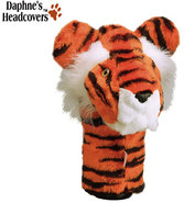 Daphne&#39;s Tiger Headcover