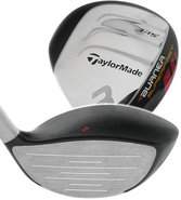 Taylormade Men's Burner Superfast Fairway Wood Lef