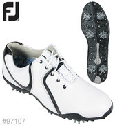 Footjoy Women&#39;s Lopro Collection Golf Shoes Closeo