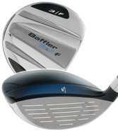 Women's Baffler Rail F Fairway Wood Right Handed N