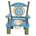 It s  Potty  Time Chair For Baby