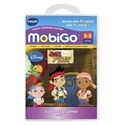 MobiGo Jake and the Never Land Pirates