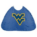 West Virginia University Royal Hero Cape (One Size