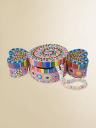 Dylan's Candy Bar Bling-A-Candy Jewelry Box