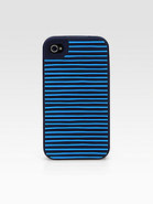 Striped Case for iPhone 4/4S