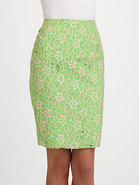 Hyacinth Skirt