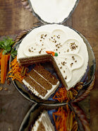 Carrot Layer Cake