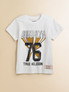 Boy&#39;s Brooklyn Tee