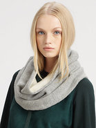 Wool & Cashmere Snood