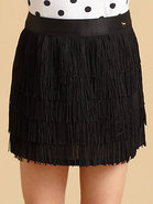 Toddler's & Little Girl's Tassel Skirt
