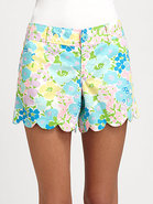 Buttercup Shorts