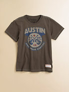 Toddler's & Little Boy's Austin Tee