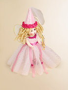 Fairy Of Beauty Doll