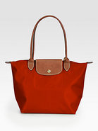 Le Pliage Medium Shoulder Tote