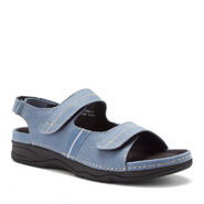 Dora - Women's - Shoes - Blue