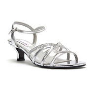 Whitney - Women&#39;s - Shoes - Silver